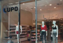 Lupo Shopping Pátio Batel